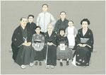 家族の肖像Ⅳー母の系譜