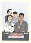立川談四楼「マーちゃん」僕とみんなの昭和物語B・2017