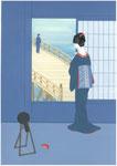 藤沢周平「橋物語・約束」から・2013