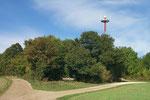 Ruheplatz beim O2-Umsetzer (Roter Turm)