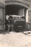 Helmstorfer Wagenhalle 1934 - 1952