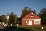 Feuerwehrhaus April 2009 Ostseite