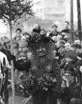 Vogel Griff 1959, Der Wilde Mann mit seinem Bäumchen im Klingental