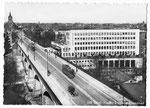 Ansichtskarte 533 Basel.Viadukt u.Hallenschwimmbad (Photo u.Verlag Xaver Frey Basel)