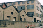 Gempp&Unold, an der Efringerstrasse im Jahre 1980