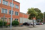 Weitere Fabrikationsgebäude der CIBA an der Mauerstrasse, 2018