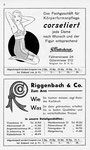 8) G.Buttschard Körperformenpflege  /   Riggenbach & Co