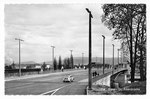 Ansichtskarte 718 Basel. St.Albanbrücke (Photo und Verlag Gebr.Frey, Basel)