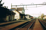 Der Bahnhof Dornach-Arlesheim 1982