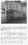 Der BVB-Linienplan im Stadtplan von 1990 (Lehrmittelverlag) 2