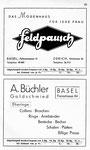29) Modehaus Feldpausch und A.Büchler Goldschmied