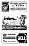 65) Citrovin   /   Seethal Erbsen    /   BELL