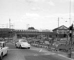 Mitten ins Wohnquartier der Breite, Der Autobahnbau im Jahre 1970