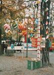 Den «Hau den Lukas» auf der Rosentalanlage, 1986