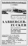 68) Aarberger Zucker Aarberg