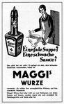 69) Maggi's Würze