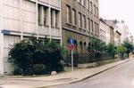 Gempp&Unold Ecke Riehenring/Amerbachstrasse, 1980