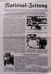 National-Zeitung, Abendblatt Montag 13.Oktober 1958