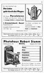 45) J.Himmelsbach Haushalt-Geschäft und Photohaus Robert Stamm