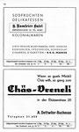 56) Ramseier Kolonialwaren   /    Chäs-Vreneli