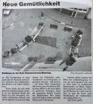 Ein bemerkenswerter und ironischer Artikel aus der Basler Zeitung aus den 70er-Jahren. Viel hat sich nicht gebesssert! 1972