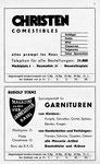 5) Christen Comestibles und Rudolf Stänz Garnituren