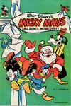 Das MICKY MAUS-Weihnachts-Heft Nr.4 vom Dezember 1951