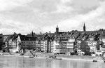 Grossbasler Rheinpartie mit dem Feuerlöschboot «St.Florian», 1958