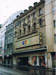 Das beliebte Warenhaus EPA in der Gerbergasse, 1995 (leider durch die Coop liquidiert)