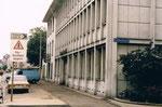 Gempp&Unold, Ecke Riehenring/Amerbachstrasse, 1980