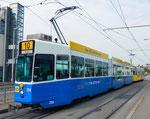 Birsigtalbahn BTB oder Birseckbahn BEB oder BLT-Tram? - Eine Erinnerung an die BTB und BEB, 2015