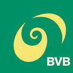 Leider wurde ab 1999 das geniale Eidenbenz-Logo durch das momentane BVB-Signet ersetzt. (Vielleicht wird sich mal die Erkennnis durchsetzen, dass nicht alles hergebrachte schlecht sein muss!) Dieses Signet stammt vom DÜWAG Nr.642