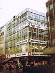 Der beliebte Migros-Markt MM an der Rebgasse im Jahre 1969