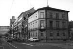 Die St.Jakobsstrasse, Blick Richtung Aschenplatz, 1980