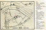 Plan für einen Flugplatz in Basel auf dem Sternenfeld in Birsfelden in den 20er-Jahren, Seite 2