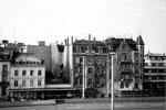An der Heuwaage, die Opera-Häuserreihe 1983