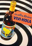 VIVI-KOLA - das Schweizer Kola-Kultgetränk seit 1938