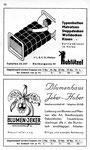 34) Hablützel Betten, Matratzen   /    Blumenhaus Jeker-Huber