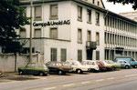 Gempp&Unold, am Riehenring, 1980