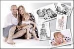 Foto Collage Nachbestellung