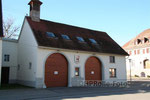 Aasener Feuerwehrgerätehaus