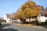 Herbststimmung in der Ostbaarstrasse
