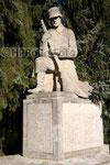 Denkmal zum Gedenken an die Opfer der beiden Weltkriege