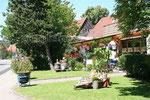 Gasthaus Ochsen an der Ostbaarstrasse