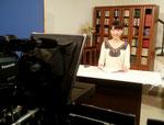 2014~2016年はCATVキャスターとしてニュースを担当