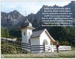 91) Postkarte mit Gebet 1,00 €