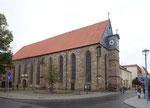 Gotha, Augustinerkirche