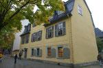 Schillers Wohnhaus, Weimar