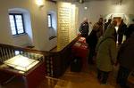 Erfurt, Augustinerkloster, Ausstellung