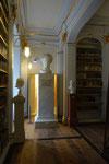 Herzogin Anna Amalia Bibliothek, Goethe-Büste